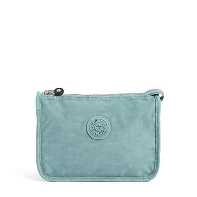 Harrie Pouch - Sea Green