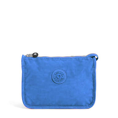 Harrie Pouch - Beloved Blue