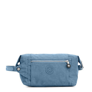 Aiden Toiletry Bag - Blue Bird
