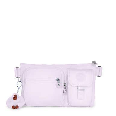 Presto Convertible Metallic Belt Bag - undefined