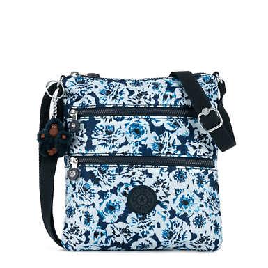 키플링 Kipling KeikoCrossbody Mini Bag,Roaming Roses