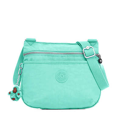 Emmylou Crossbody Bag - Fresh Teal