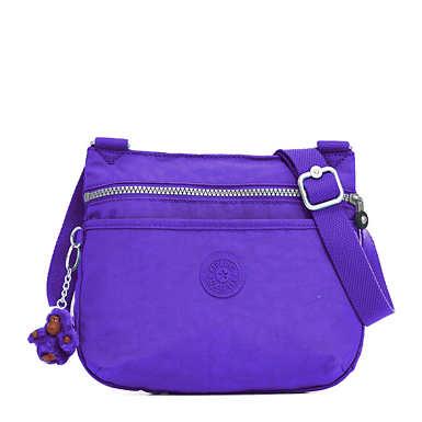 Emmylou Crossbody Bag - Sapphire