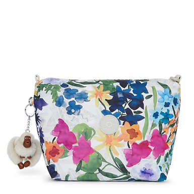 Moa Large Printed Pouch - undefined