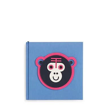 Monkey Notebook - undefined