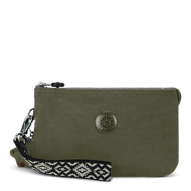 Creativity XL Pouch - Jaded Green