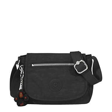 Sabian U Crossbody Mini Bag - Black