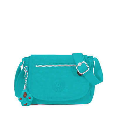 Sabian U Crossbody Mini Bag - Brilliant Jade