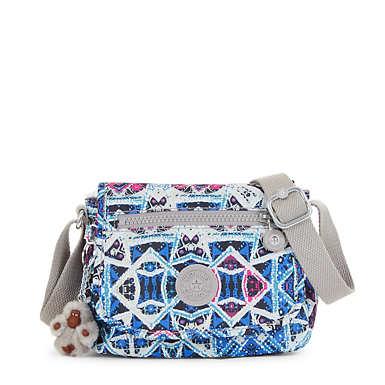 Sabian U Printed Mini Bag - Brightside Sky
