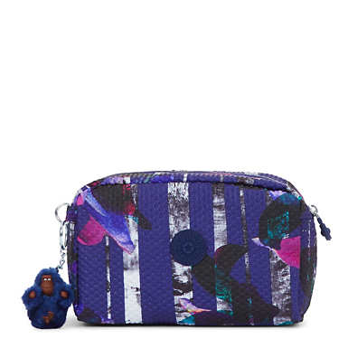 Gleam Pouch - Urban Flower BL