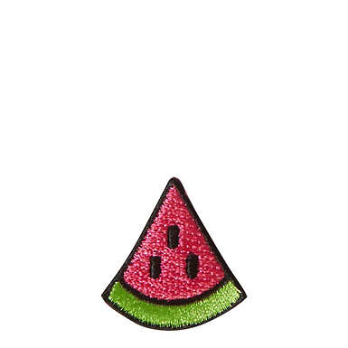 Watermelon Peel and Stick Patch - Multi