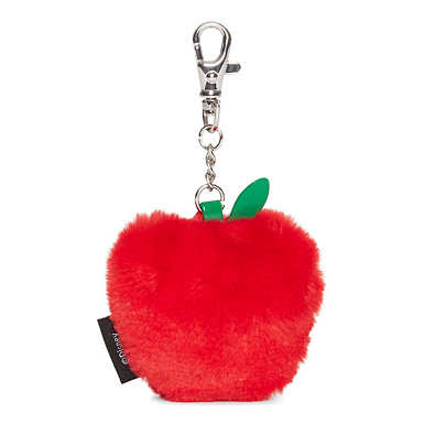 Disney's Snow White Apple Keychain - undefined