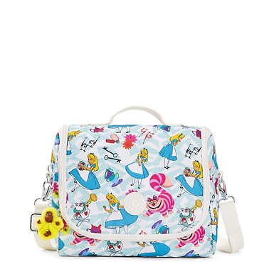 Disney's Alice in Wonderland Kichirou Printed Lunch Bag - undefined
