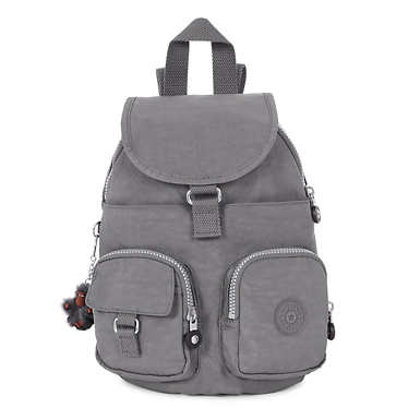 Lovebug Small Backpack - Charcoal Grey