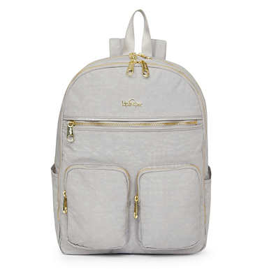 Tina  Large Laptop Backpack - undefined