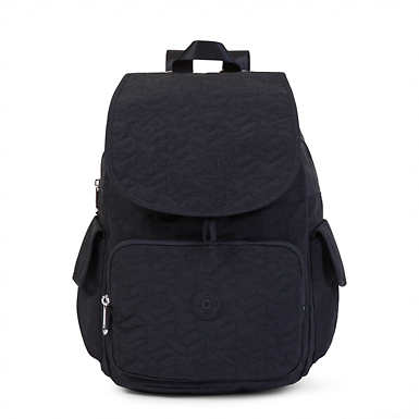 Ravier Medium Quilted Backpack - undefined