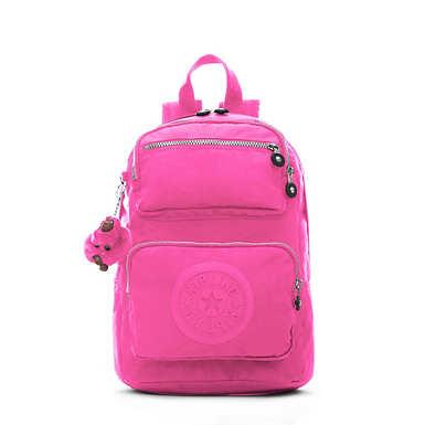 키플링 Kipling Dawson Small Backpack,Hydrangea