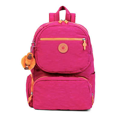 Dawson Large Laptop Backpack - Very Berry