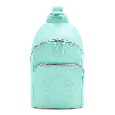 Jody Sling Backpack - Fresh Teal