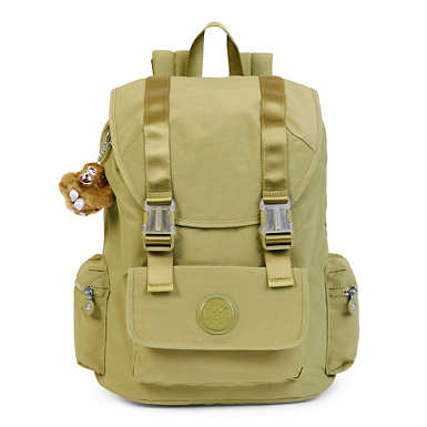 Siggy Large Laptop Backpack - Pine Grove