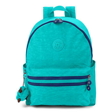 Bouree Backpack - Brilliant Jade