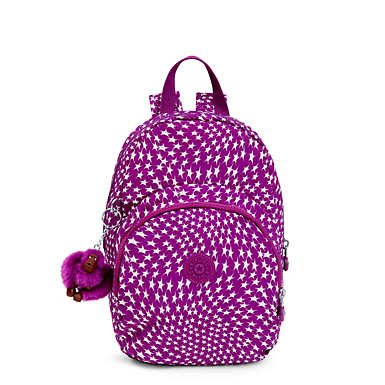Jacque Printed Kids Backpack - Star Swirl