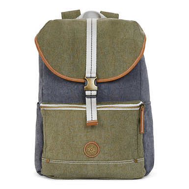 Positivo Backpack - Aged Khaki BL