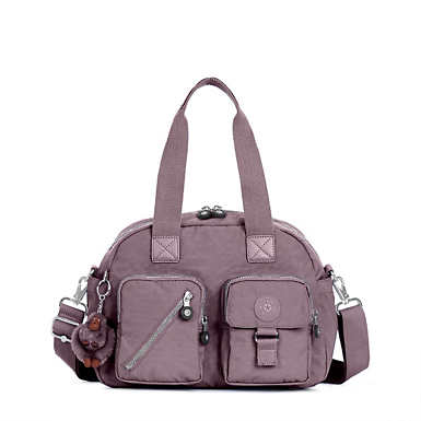 Defea Handbag - Cool Grey