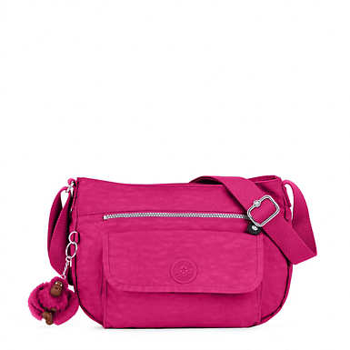 Syro Crossbody Bag - undefined