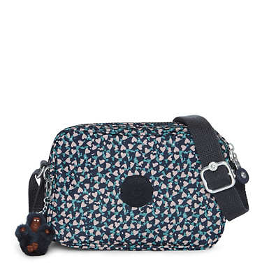 Dee Print Crossbody Bag - Think Spring