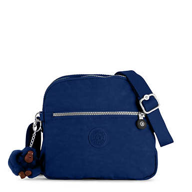 Keefe Crossbody Bag - undefined