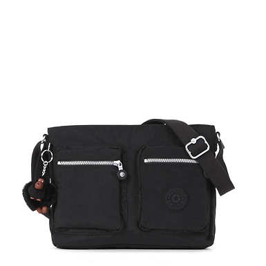 Coralie Crossbody Bag - Black