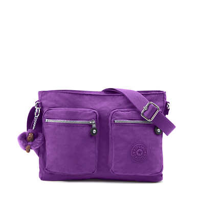 Coralie Crossbody Bag - undefined