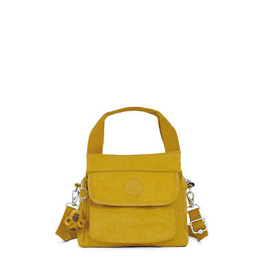 Felix Small Handbag - Sweet Corn