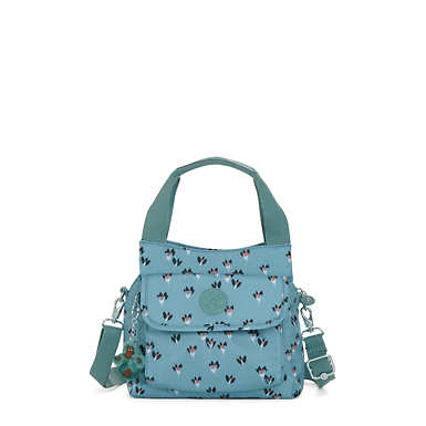 Felix Small Printed Handbag - undefined