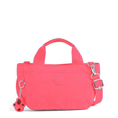 Sugar S II Mini Bag - Vibrant Pink