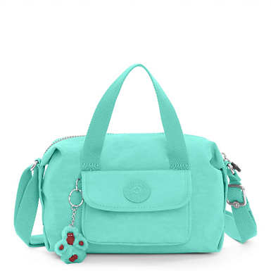 Brynne Handbag - Fresh Teal