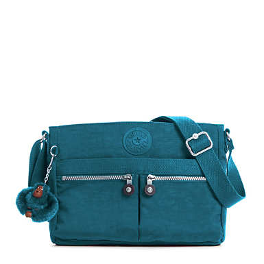Angie Crossbody Bag - Farmhouse Green