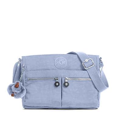 Angie Crossbody Bag - Belgian Blue