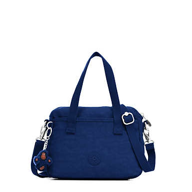 Emoli Handbag - Ink Blue