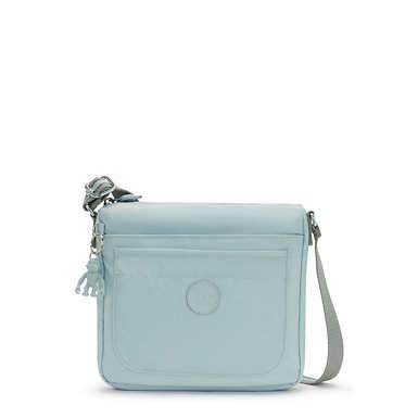 Sebastian Crossbody Bag - Beloved Blue