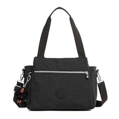 Elysia Handbag - Black