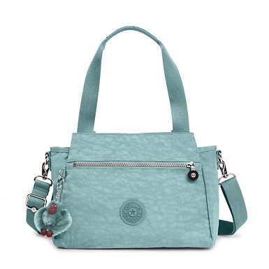 Elysia Handbag - Sea Green