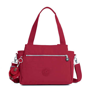 Elysia Handbag - Candied Red