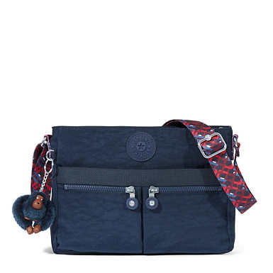 Angie Crossbody Bag - True Blue