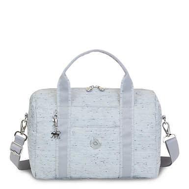 Folami Handbag - Slate Grey