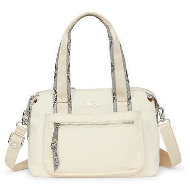 Aleece Handbag - Simple Beige