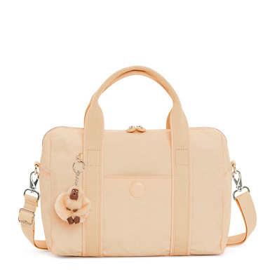Folami Handbag - Simple Beige