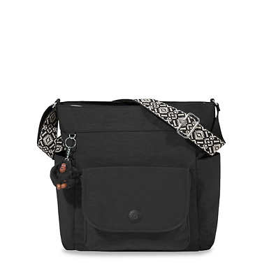 Nyrie Crossbody Bag - undefined