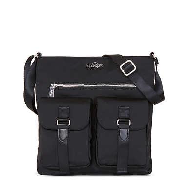Terner Handbag - Black